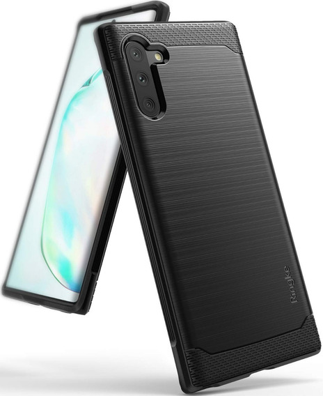 Funda Case Ringke Onyx Para Samsung Galaxy Note 10 / Note 10+ Plus . Seleccione Correctamente