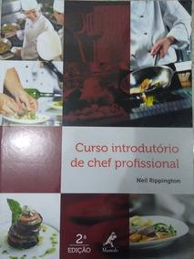 Curso Introdutório Para Chefe De Cozinha