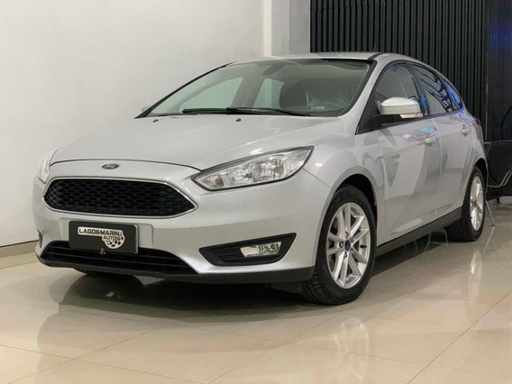 Ford Focus Lii 1.6 S