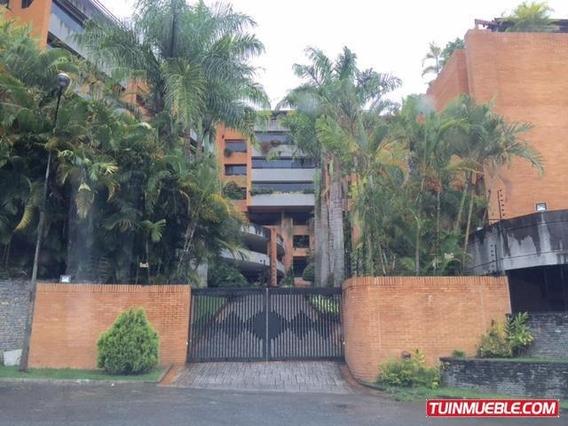 Apartamentos En Venta La Lagunita 19-19140