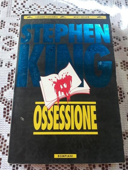 Livro: Ossessione - Stephen King