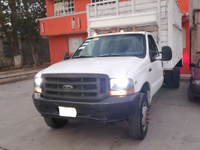 Ford F-450 2002
