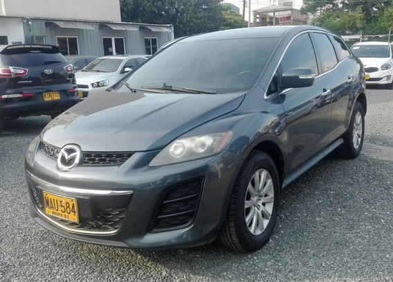 Mazda Cx7,,2.500 Cc, 2012. Alejandro Hernandez.