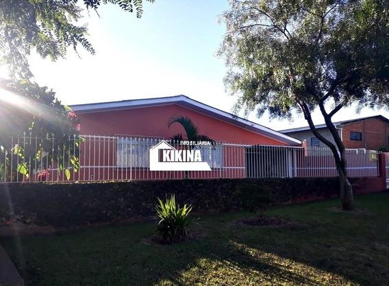 Casa Residencial Para Venda - 02950.7293