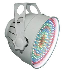 Iluminação Chauvet Mod.led Par 196 - Color Spl (16640)