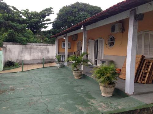 Casa Com 3 Dormitórios À Venda, 120 M² Por R$ 800.000,00 - Itaipu - Niterói/rj - Ca0251