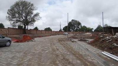 Lotes Residenciales En Venta Fracc. Belmonte Residencial, Zona Cuautlancingo, Puebla.