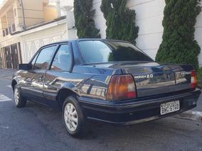 Gm Monza Sle 1.8 1993 Completo - Ar