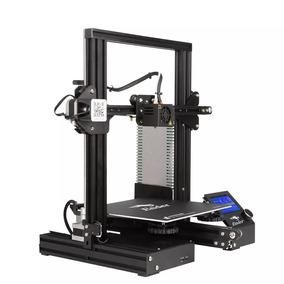 Ender 3 Creality Impressora 3d + Brinde Bed De Vidro 3mm