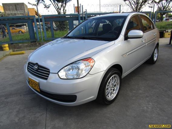 Hyundai Accent Vision