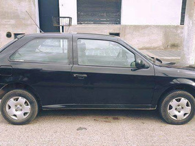 Volkswagen Gol 1.6 I Impecable 110.000 Km | 2007
