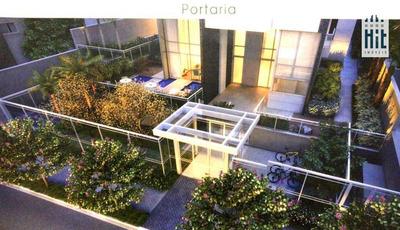 Cobertura Com 1 Dormitório À Venda, 64 M² Por R$ 644.000 - Ipiranga - São Paulo/sp - Co0069