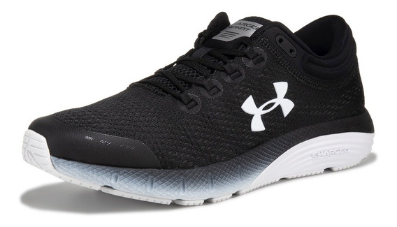 Tenis Under Armour Charged Bandit 5 Hombre 3021947-001