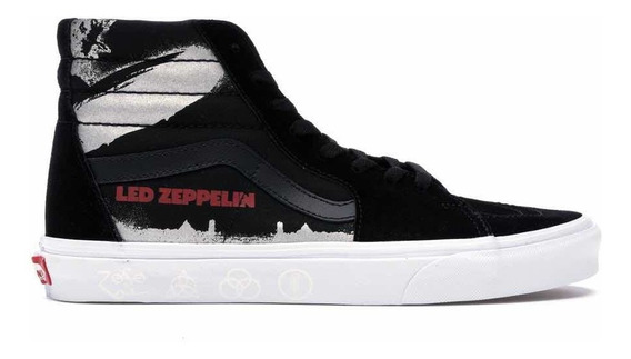 Tenis Vans Led Zeppelin 23.5,24,24.5