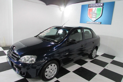 Chevrolet Corsa Sedan 2005 Joy 1.0 8v Gasolina