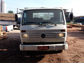 Caminhão Volkswagen Vw 8140
