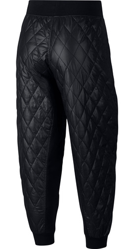 Pantalones Acolchados Mujer Nike Sportswear Nike Sport Pack Mercado Libre