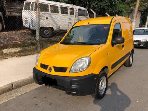 Imagem 1 de 12 de Renault Kangoo Express 1.6 Completa 2013