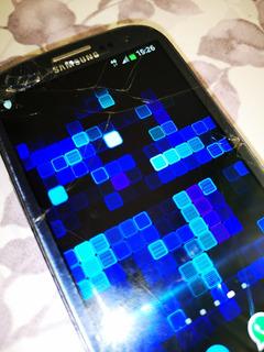 Samsung Galaxy S3 Sgh-i747 Detalle