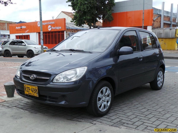 Hyundai Getz Gl