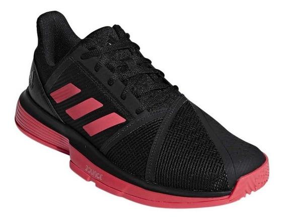 Zapatillas adidas Courtjam Bounce Tenis Padel - Estacion Deportes Olivos
