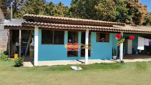 Chácara - Residencial Moenda - Ch0717