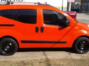 Fiat Qubo Familiar. Excelente Oportunidad!