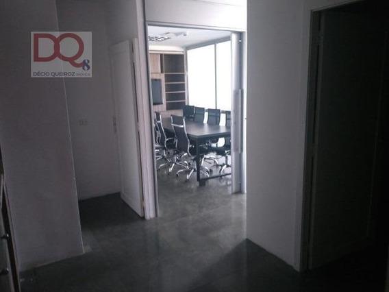 Sala Comercial A Venda No Bairro Alphaville Industrial Em - 210-1