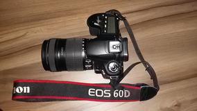 Camera Eos 60d Canon