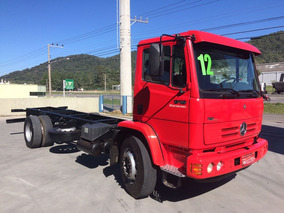 Mercedes-benz Mb 1718 2012