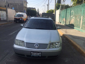 Volkswagen Jetta 1.8 Gls Turbo Piel Aa At