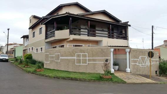 Casa A Venda, Loteamento Santa Maria, Rio Das Pedras - Ca2354
