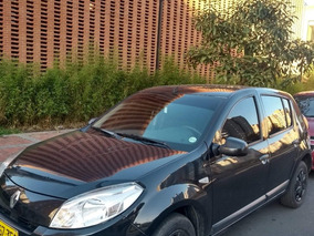 Renault Sandero Expression 2013 Mecanico