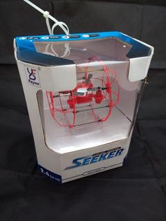 Dron Seeker