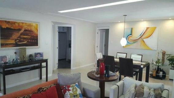 Apartamento Para Venda Em Salvador, Caminho Das Arvores, 4 Dormitórios, 4 Suítes, 6 Banheiros, 3 Vagas - 363