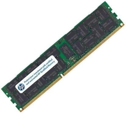 Memória - Hp 16gb 2rx4 Ddr3 Dual Rank Pc3l10600 - 627812-b21