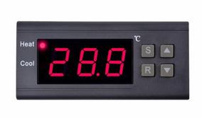 Termostato Controlador De Temperatura Digital 10a 12v