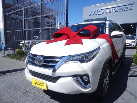 Toyota Hilux Sw4 Srx 4x4 Diesel