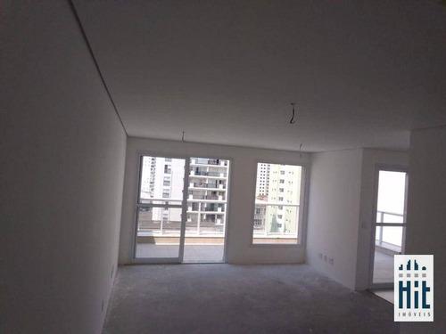 Imagem 1 de 17 de Cobertura À Venda, 106 M² Por R$ 1.114.900,00 - Saúde - São Paulo/sp - Co0154