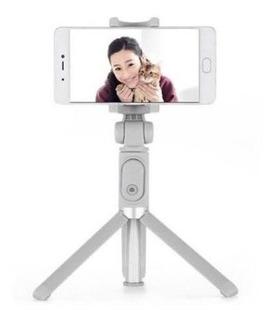 Xiaomi Mi Selfie Stick TriPod-gira 360º/bluetooth/compacto