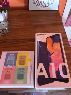 Samsung A10+ Inpods 12 !! 1 Ero Pregunte !!