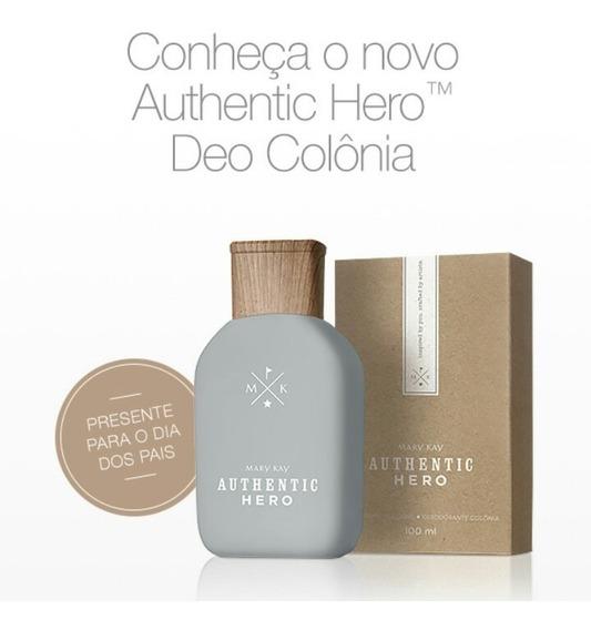 Perfume Authentic Hero