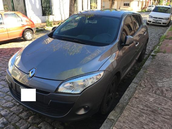 Renault Megane 3 2.0 Luxe. Impecable.vidrios Antivandalicos!