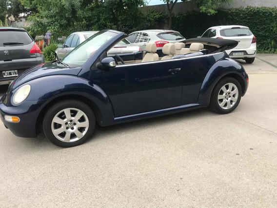 Volkswagen New Beetle Vw New Beetle Cabrio