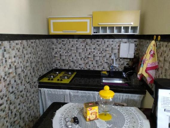 Apartamento Para Venda Em Saquarema, Itaúna, 1 Dormitório, 1 Banheiro, 1 Vaga - 2999_2-1011836