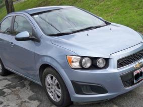 Chevrolet Sonic D 5vel, Aa, Mt, Electrico Factura De Empresa