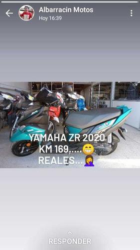 Yamaha Ray Rz 115