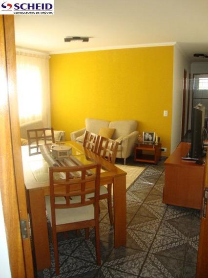 Apartamento Llindo Com 2 Dormitórios - Mc775