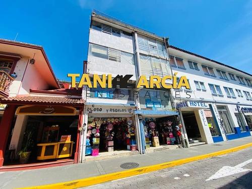 Imagen 1 de 4 de Vendo Edificio En Orizaba Centro