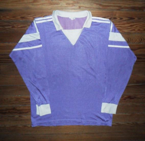 Antigua Camiseta Toulouse Fc adidas 1989